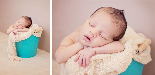 Curacao Newborn Photography by Madeline Hewitt Photography