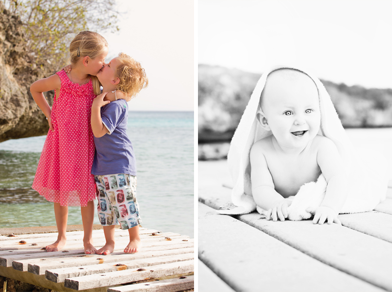foto de Children Curacao Photographer Madeline Hewitt Photography