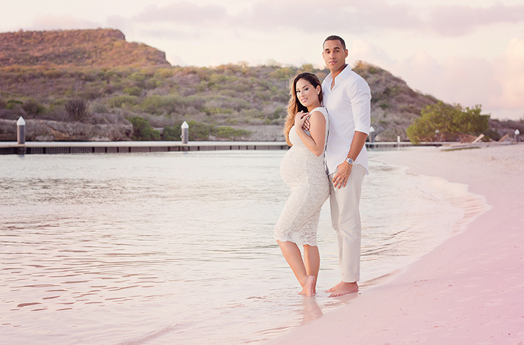 Curacao Photographer - Madeline Hewitt Photography